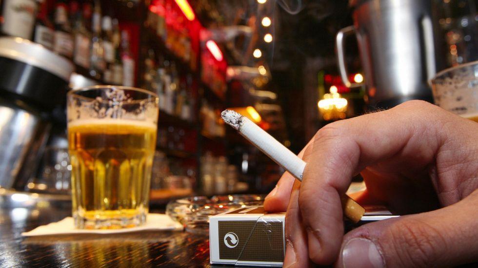 Resultado de imagen para alcohol y tabaco