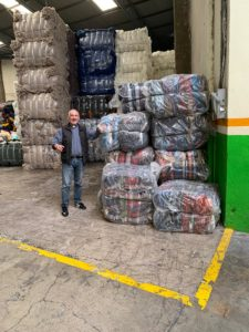 Mensajeros por La Paz, Cipri Quintas, tozzaro, comunidades,