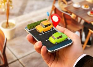Daniel Madariaga estacionamientos inteligentes sustentable smart cities