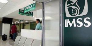 Corrupción en el IMSS durante la 4T