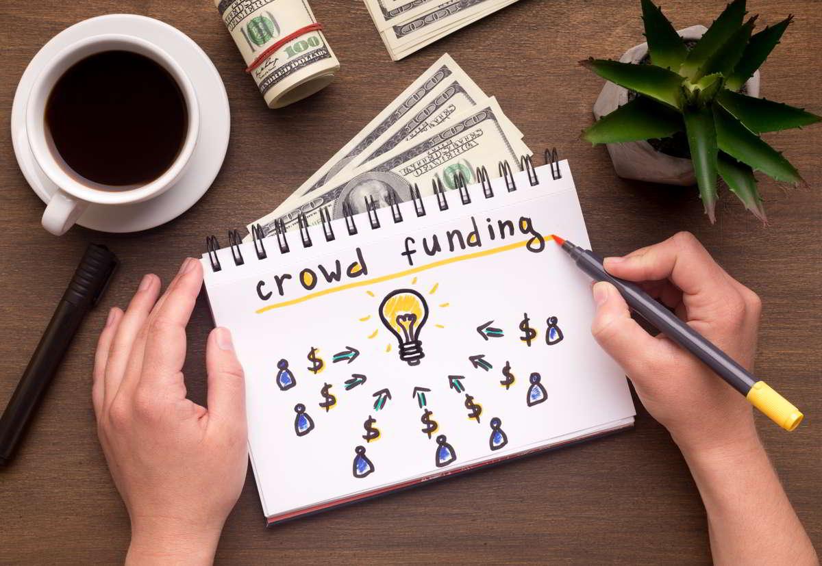 Para el experto, Luis Domingo Madariaga, el crowdfunding será una tendencia que encontrará mayor aceptación en los próximos años.