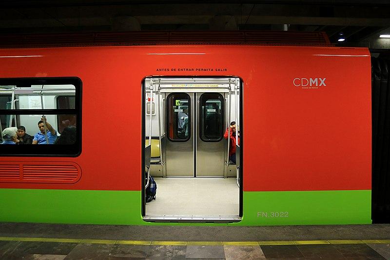ACCIDEAccidente de Línea 12 del Metro de CdMxNTE METRO CDMX