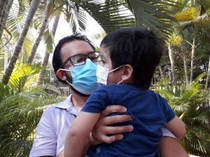 Salud confirma 24 nuevos casos por Covid-19