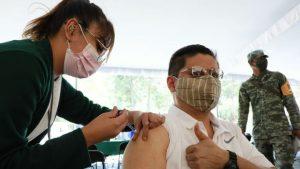 vacunación-Querétaro-Covid19-40-años-la-voz