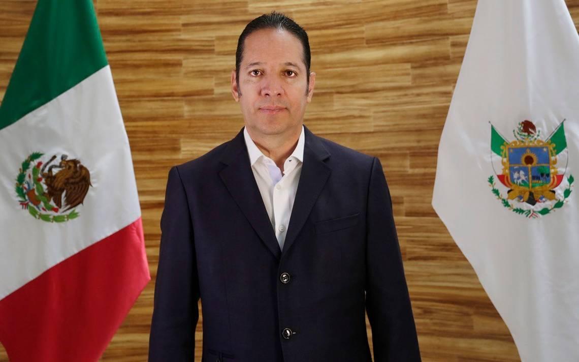 pancho-Domínguez-Covid-Querétaro-la-voz