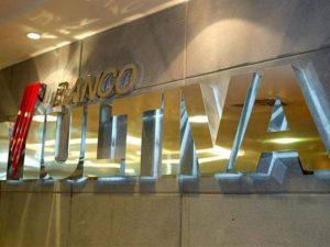 Fachada Banco Multiva