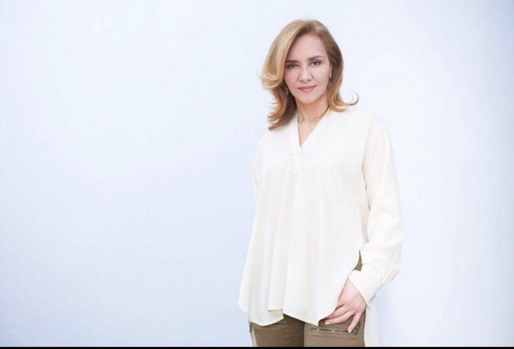 Angélica Fuentes Téllez
