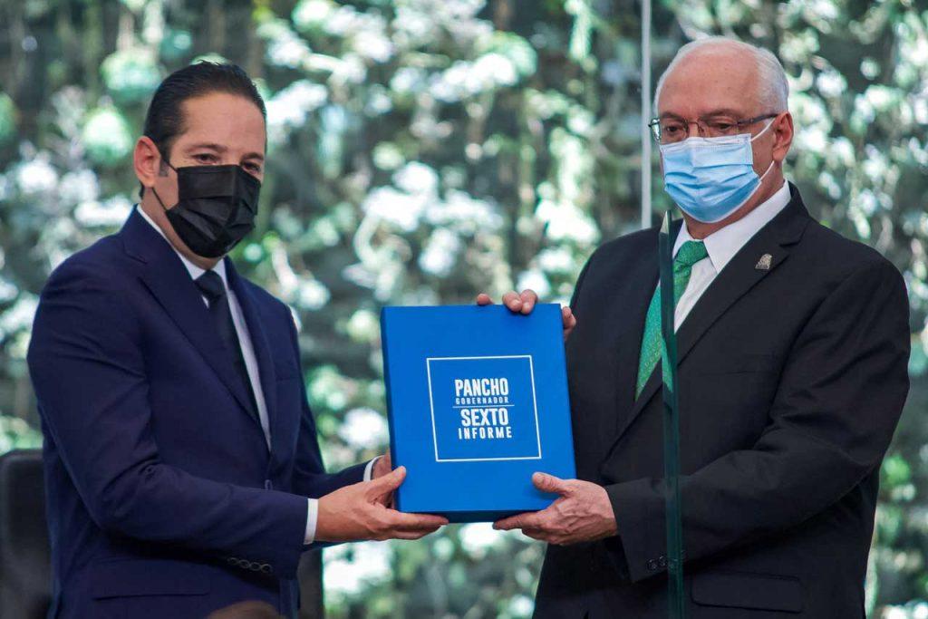 VI-Informe-Pancho-Domínguez-la-voz