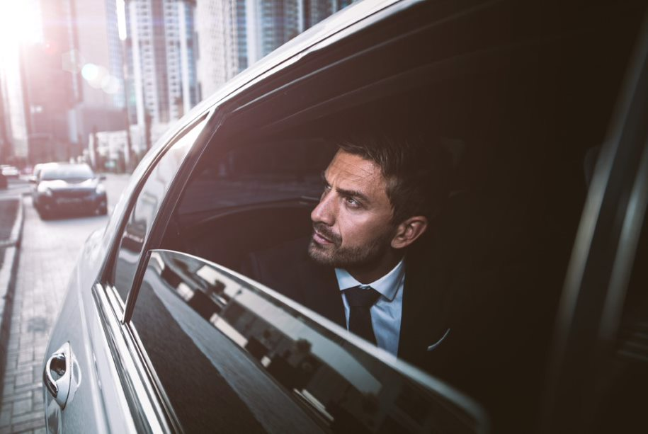 El empresario mexicano Alexis Nickin.