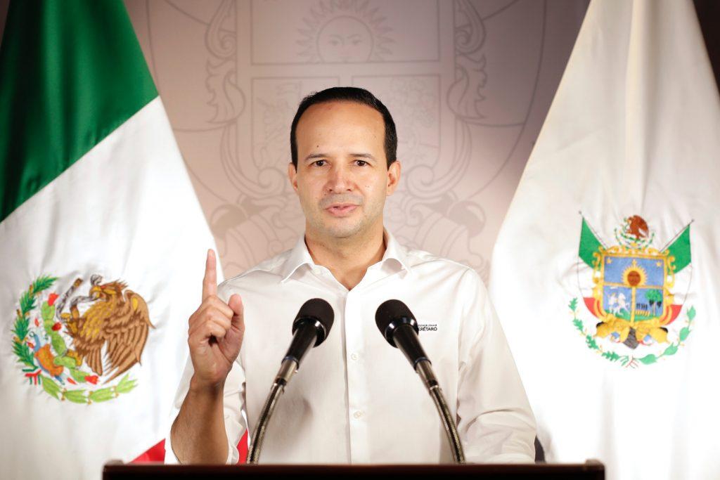 vocero-casos-Covid-la-voz-de-Querétaro