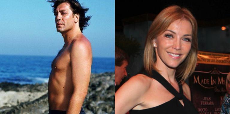 Javier Bardem y Laura Flores son algunos de los famosos con hernia de disco