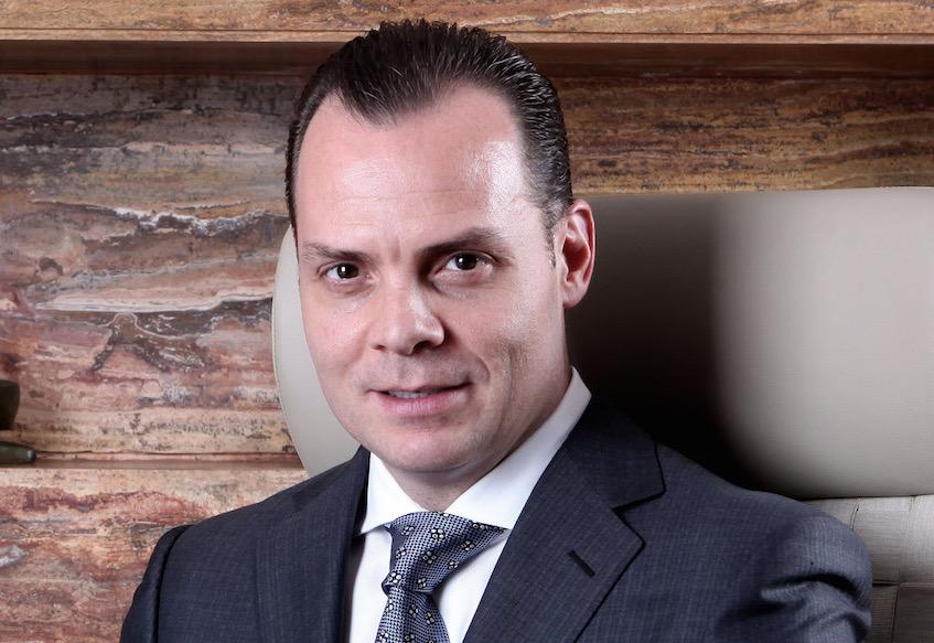 Olegario Vazquez Aldir