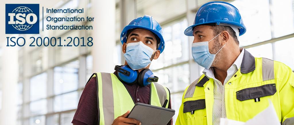 Apunta Seguritech Privada hacia la obtención del ISO 20000-1:2018